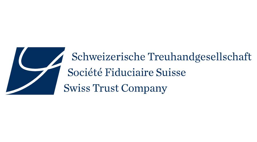 Schweizerische Treuhandgesellschaft AG Logo Vector