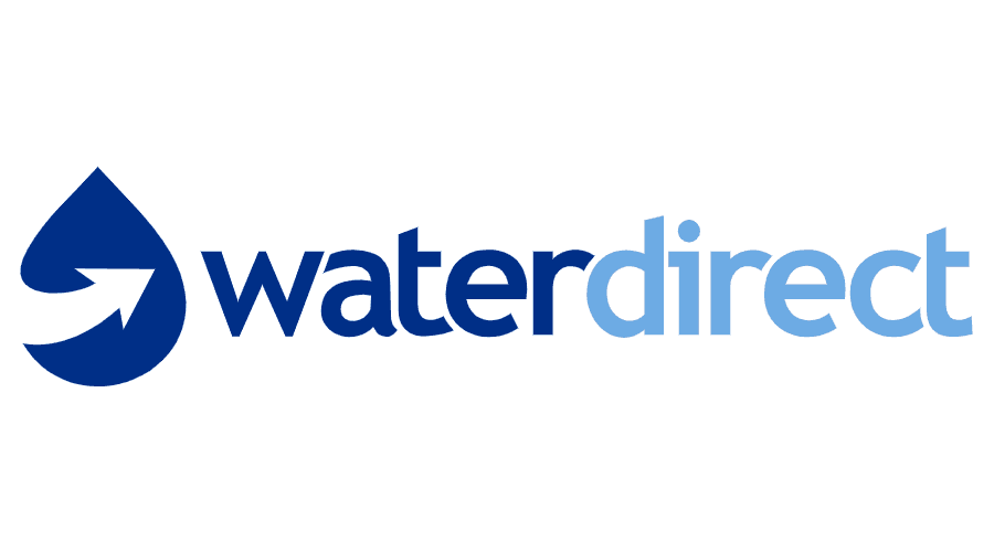 Water Direct Ltd Logo Vector
