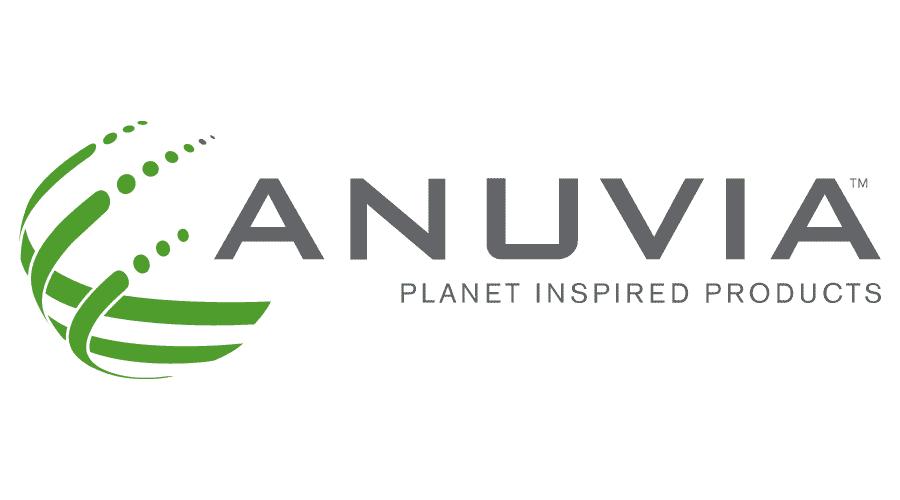 Anuvia Plant Nutrients Logo Vector