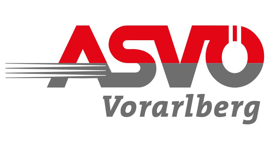 ASVÖ Vorarlberg Logo Vector