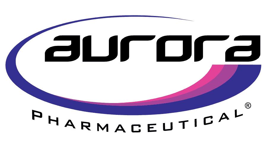 Aurora Pharmaceutical, Inc. Logo Vector