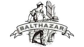 Balthazar Bakery Logo Vector's thumbnail