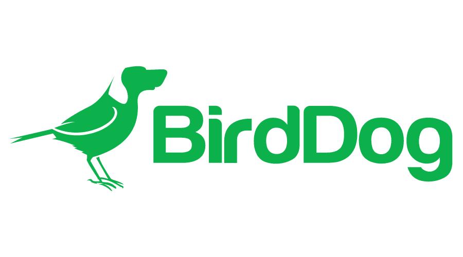 BirdDog Logo Vector