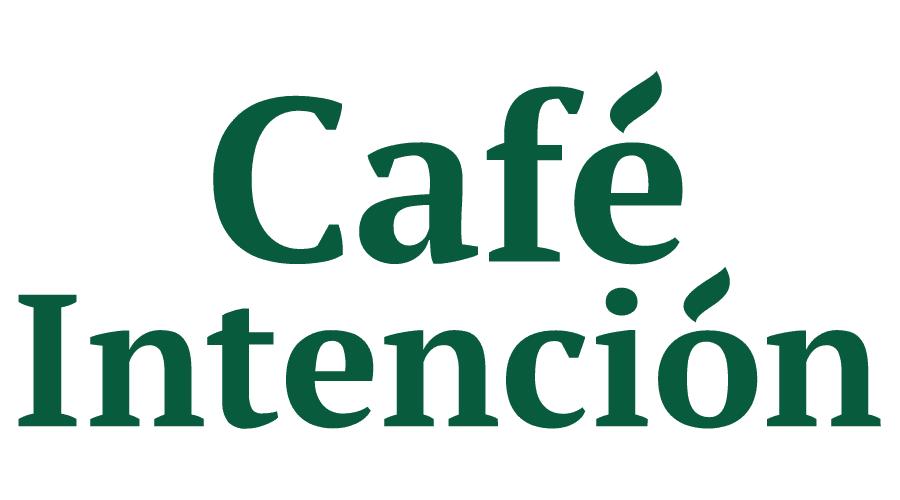 Café Intención Logo Vector