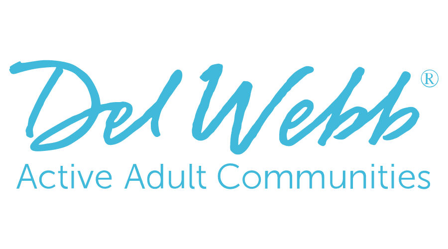 Del Webb Logo Vector