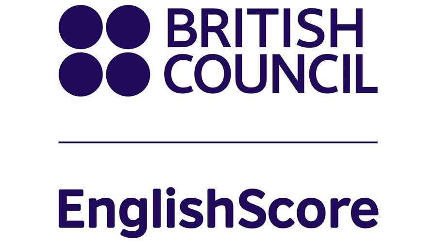 EnglishScore Logo Vector