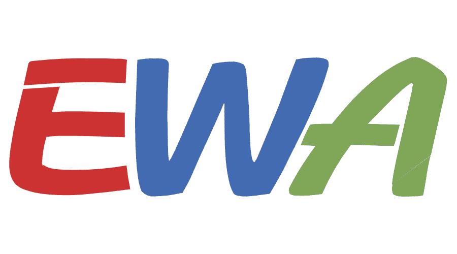 EWA Energie- und Wirtschaftsbetriebe der Gemeinde St. Anton GmbH Logo Vector