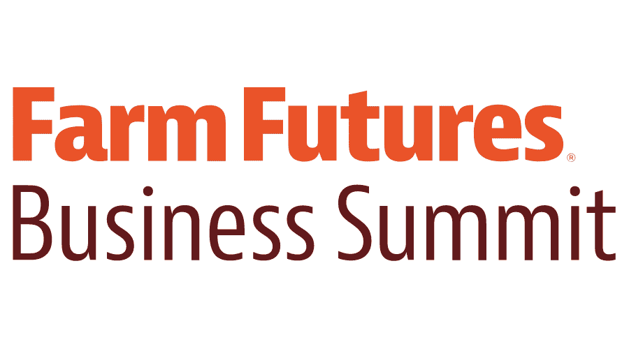 Farm Futures Business Summit Logo Vector