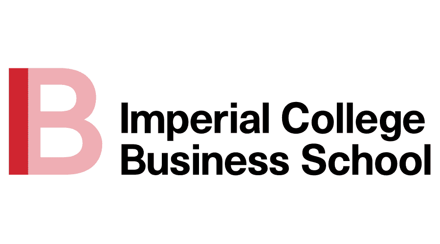 Imperial College Business School Logo Vector