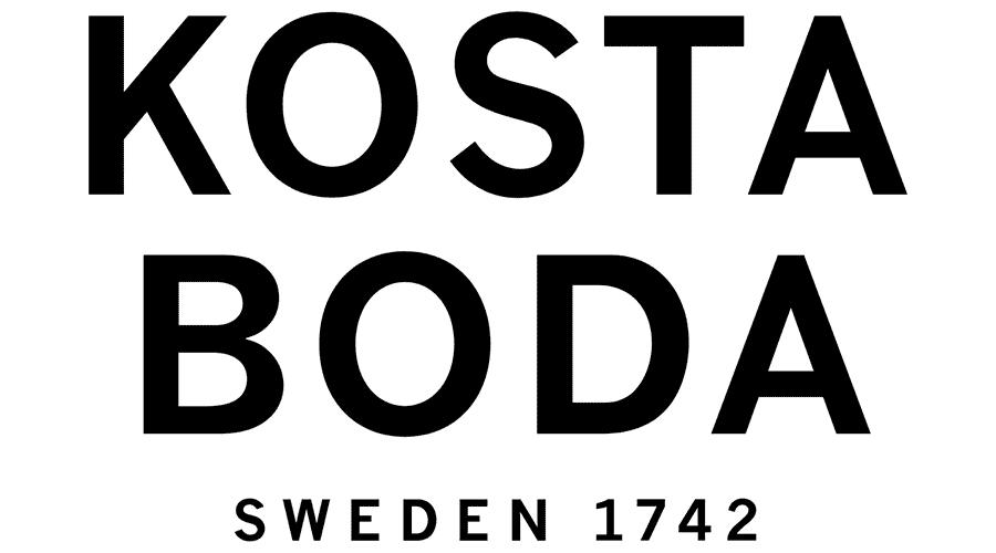 Kosta Boda Logo Vector