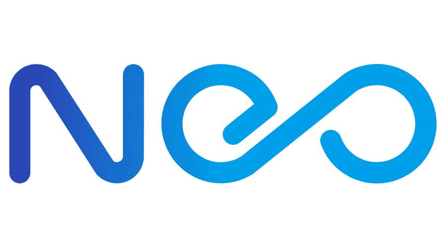 NEO.io Logo Vector