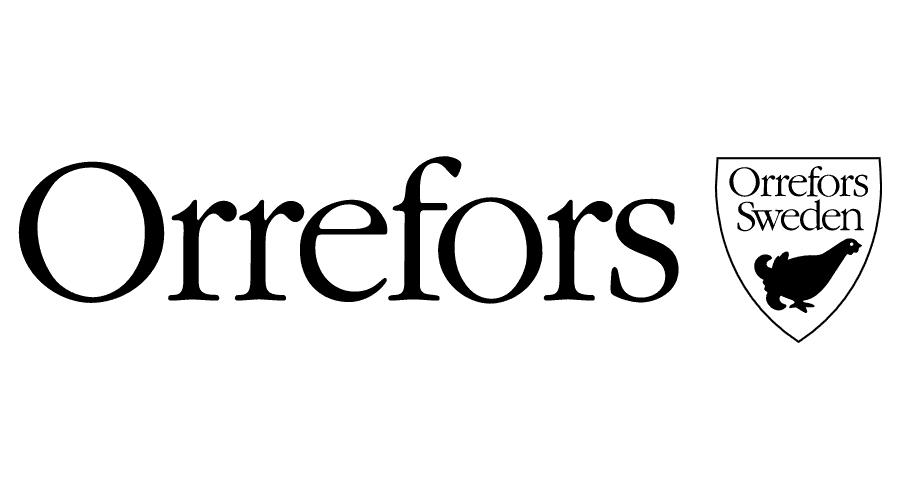 Orrefors Logo Vector