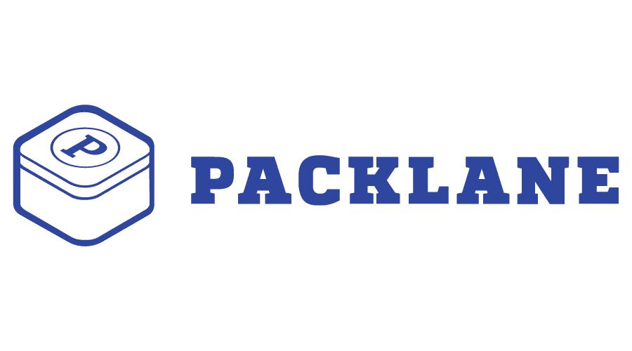 Packlane, Inc. Logo Vector