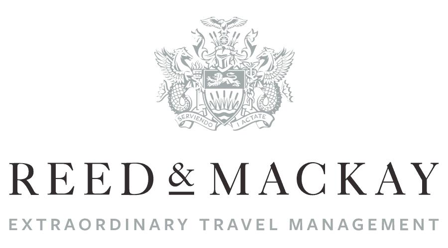 Reed and Mackay Logo Vector