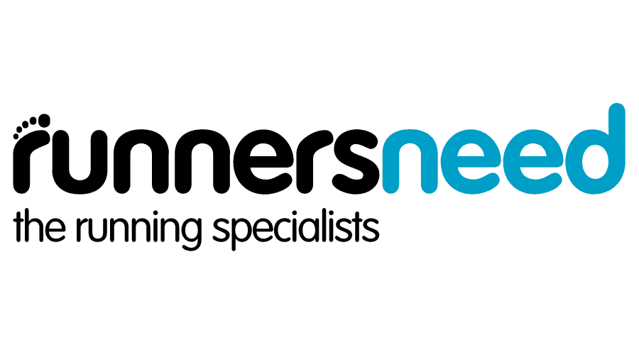 Runners Need Logo Vector