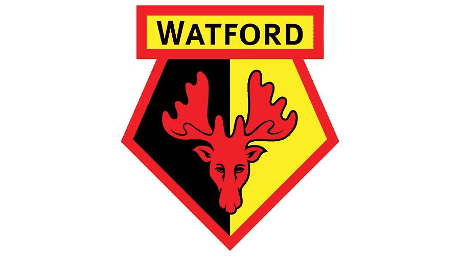 Watford Football Club Logo Vector