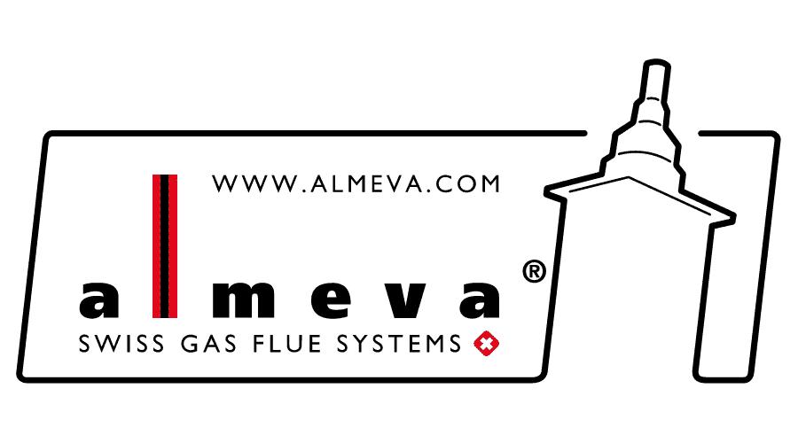 almeva Deutschland GmbH Logo Vector
