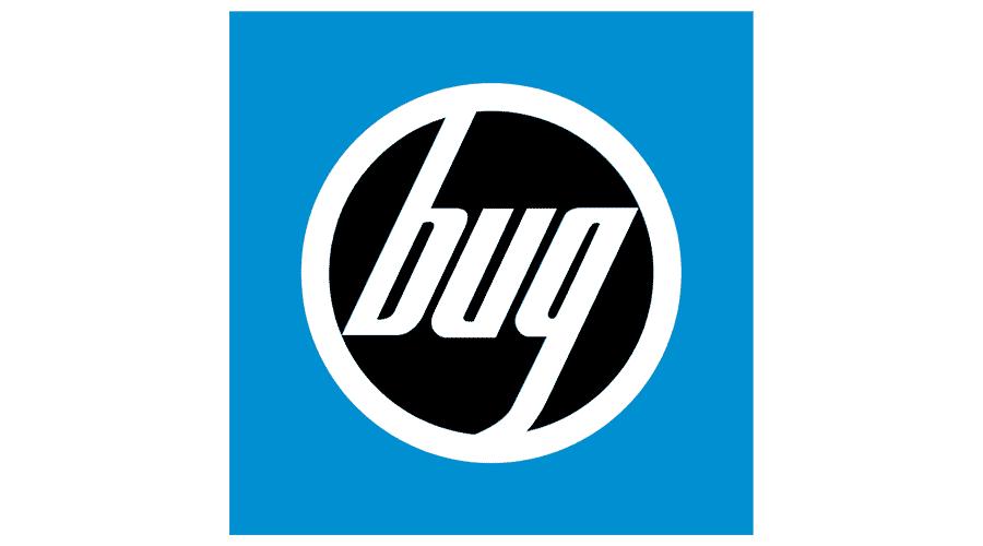 BUG Aluminium-Systeme Logo Vector