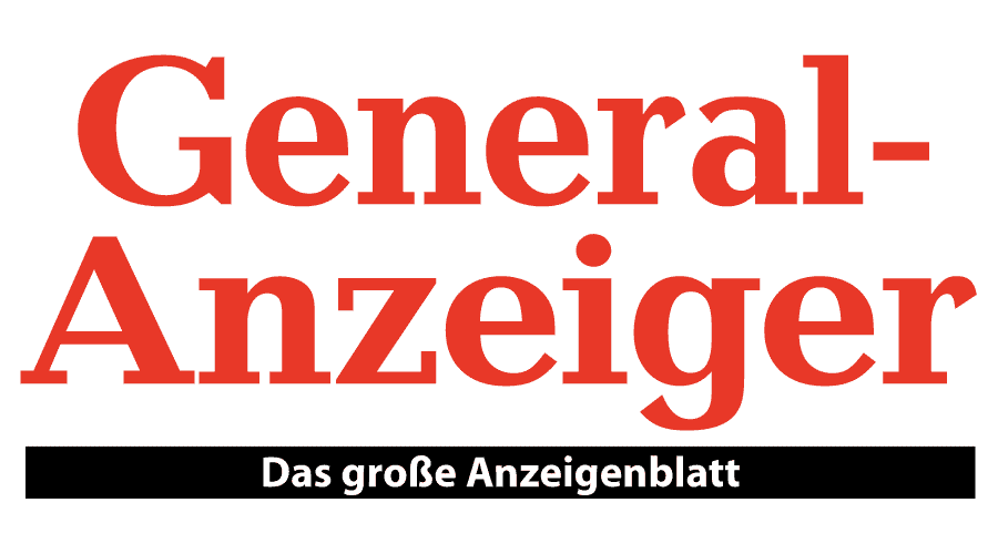 General-Anzeiger Logo Vector