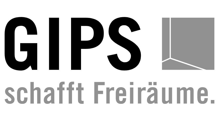 GIPS – Bundesverband der Gipsindustrie e.V. Logo Vector