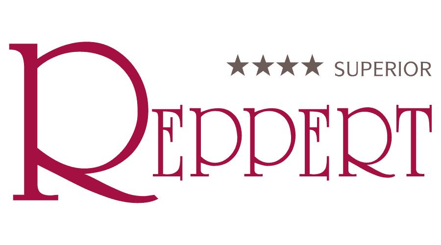 Hotel Reppert Logo Vector