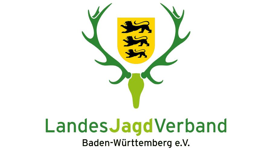 Landesjagdverband Baden-Württemberg e.V. Logo Vector