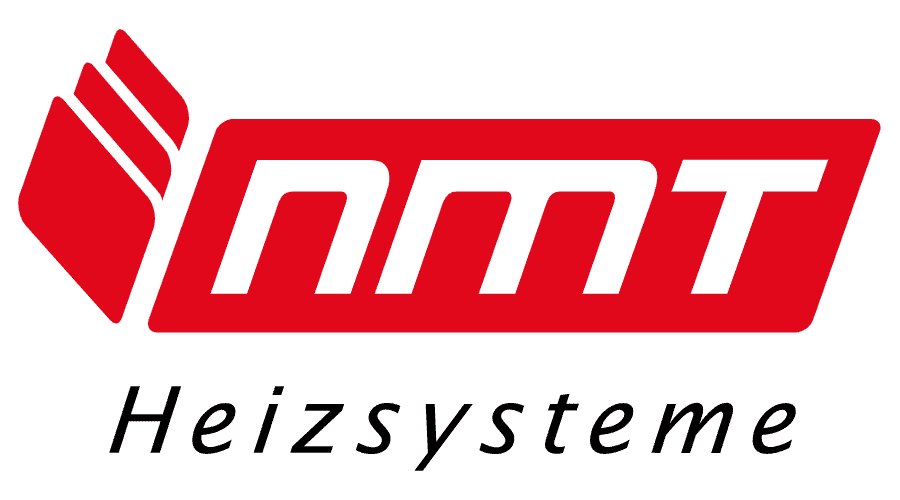 nmt Heizsysteme GmbH Logo Vector