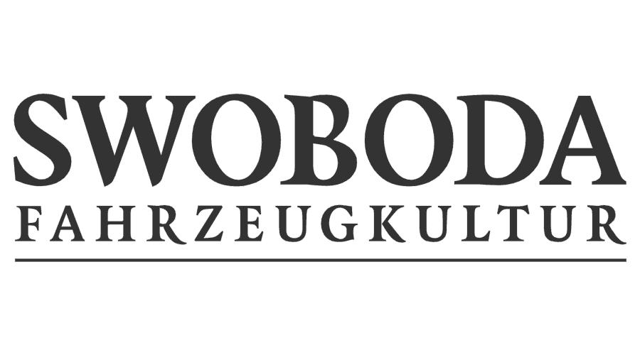 Swoboda Fahrzeugkultur Logo Vector