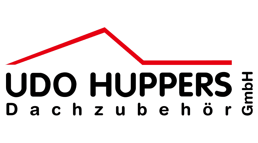 Udo Huppers GmbH Logo Vector