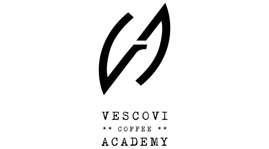 Vescovi Coffee Academy Logo Vector