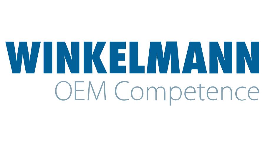 Winkelmann OEM Competence Logo Vector