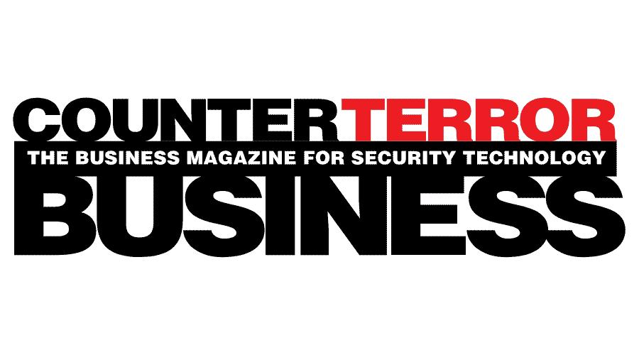 Counter Terror Business Logo Vector
