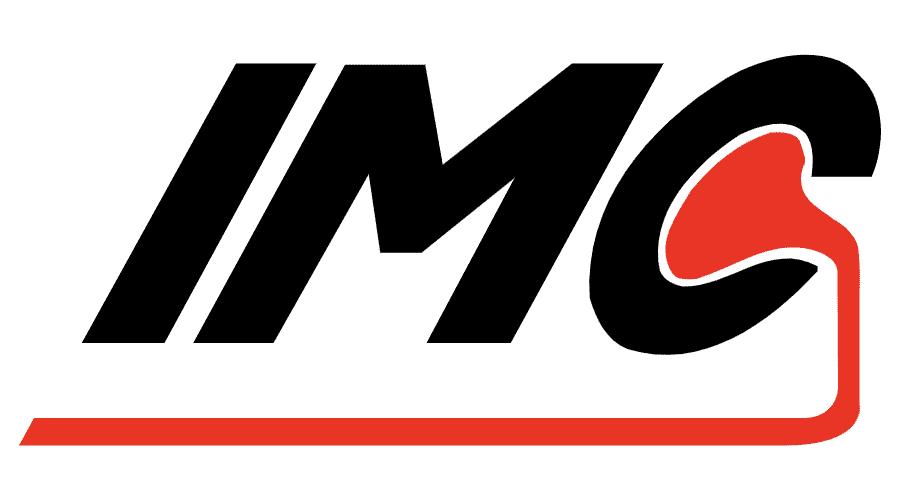 IMC – Industrial Marketing Corporation S.A. Logo Vector
