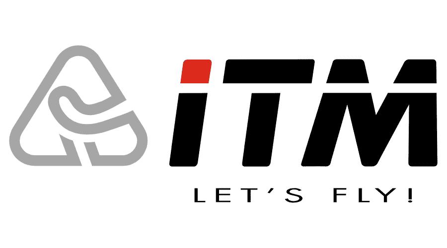 ITM Bike Components SRL Logo Vector