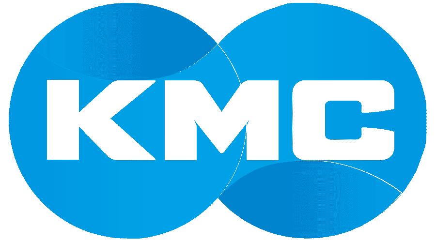KMC Chain Logo Vector